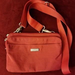 Red Baggallini bag